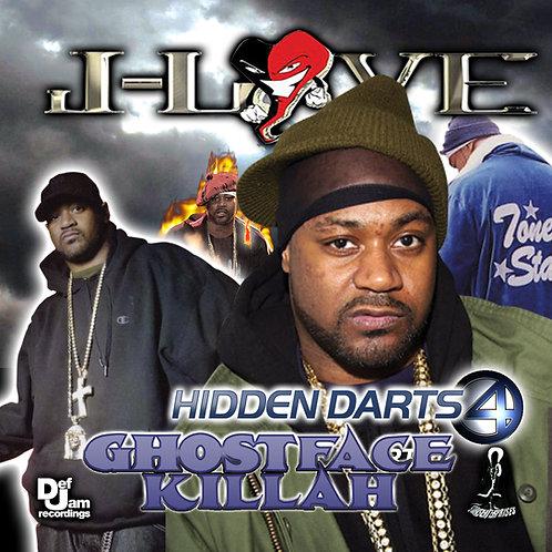 J-Love - Ghostface Killah - Hidden Darts pt 4
