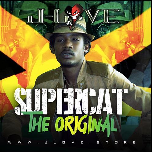 J-Love - Supercat - The Original
