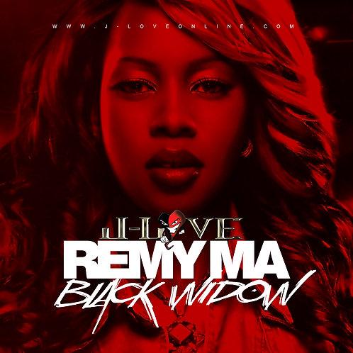 J-Love - Remy Ma - Black Widow
