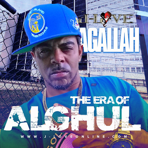 J-LOVE - AGALLAH - THE ERA OF AL GHUL