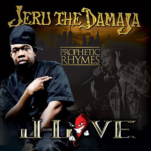 J-Love - Jeru The Damaja - Prophetic Rhymes