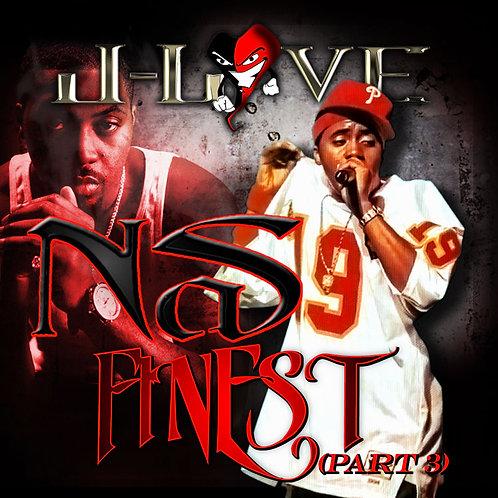 J-Love - Nas Finest pt 3