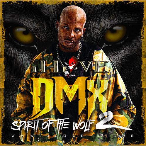J-Love - DMX - Spirit of the wolf 2