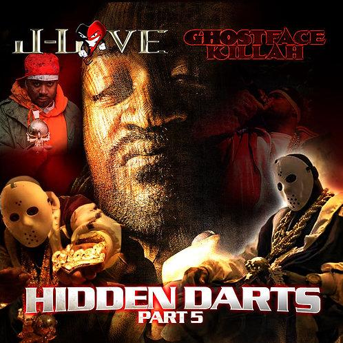 J-Love - Ghostface Killah - Hidden Darts part 5