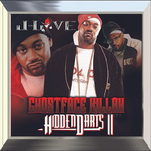 J-Love - Ghostface Killah - Hidden Darts 2