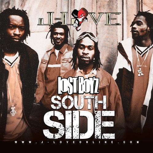 J-Love - Lost Boyz - South Side