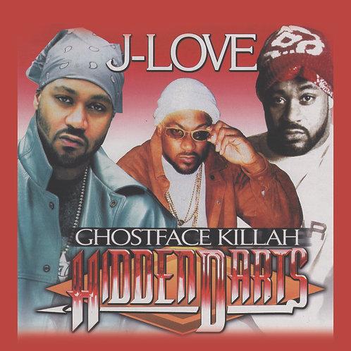 J-Love - Ghostface Killah - Hidden Darts 1