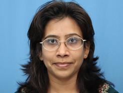 Priscilla Rupali