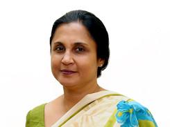 Chandrika Wijeyaratne