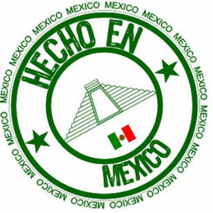 hecho_en_mexico_classic_round_sticker-re