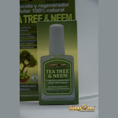 Fungicida TEA&NEEM 100% Natural