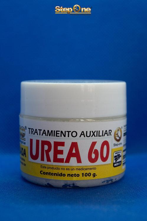 Pomada Granulada UREA 60