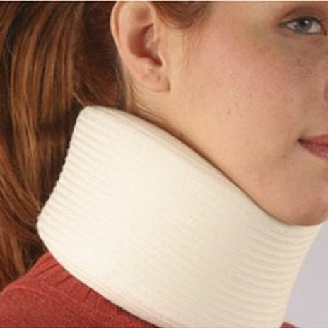 Collar Cervical Blando De Hule Espuma