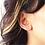 Thumbnail: Boucle d oreilles personnalisée