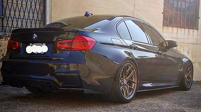 BMW Tuning Dallas
