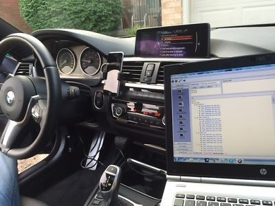 BMW Coding and Programming in Dallas (LOCAL ONLY) | cedarperformance