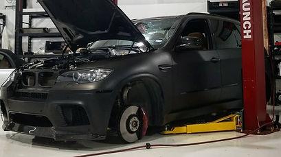 Porsche Dallas