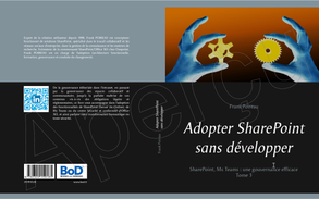 Gouvernance SharePoint et de Teams | le format ebook est disponible !