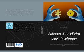 Gouvernance SharePoint et de Teams | le format ebook est disponible !