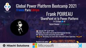 """""""SharePoint et la Power Platform"""", cette semaine, c'est..."""