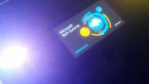 En direct du Microsoft Tech Summit 2018 (1er jour)