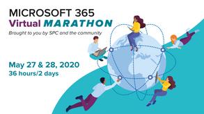 Microsoft 365 Vs. Shadow-IT : ma présentation en libre téléchargement