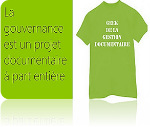 5 évidences sur la gouvernance | évidence 3 : la gouvernance SharePoint est un projet documentaire à