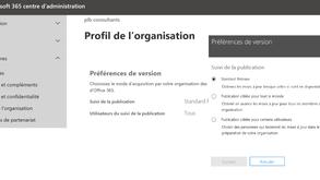 Office 365 ou le changement permanent