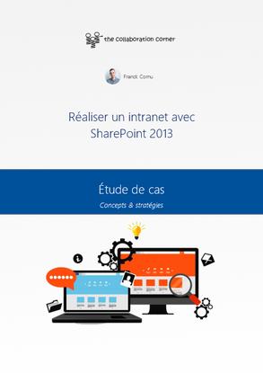 Cadeau d'un expert SharePoint, Franck Cornu