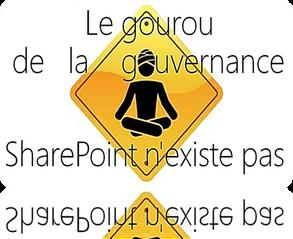 5 évidences sur la gouvernance SharePoint | évidence 2 : le gourou de la gouvernance n'existe pa
