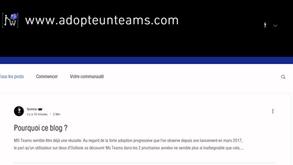 www.adopteunteams.com
