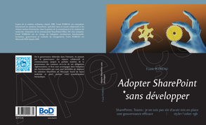 Gouvernance SharePoint et de Teams : le format ebook est disponible !