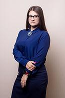Коломеец Валерия Юрьевна
