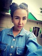 Гаврилова Дарина Юрьевна
