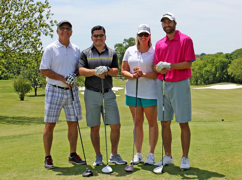 Camp Summit Golf Tournament