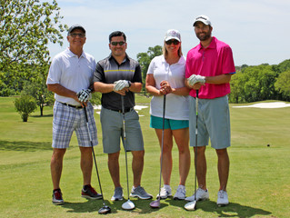 Camp Summit's 23rd Annual Golf Tournament Raises $98,000 for Campers with Disabilities.