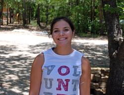 Volunteer at Camp Summit