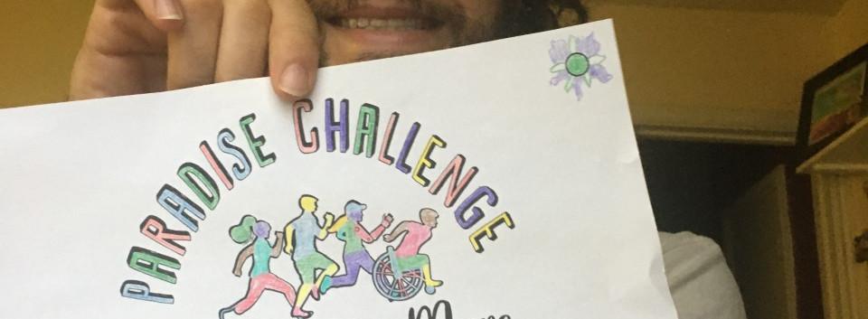 Paradise Challenge Participants