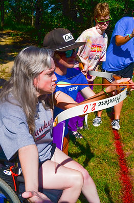 Adapted Archery at Camp Summit.jpg