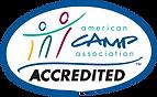Camp Summit ACA accreditation