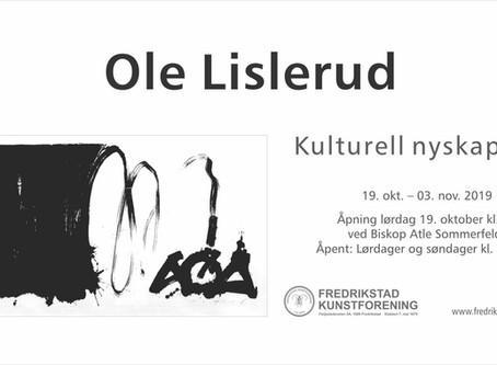 Ole Lislerud kommer til Fredrikstad