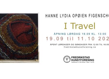 Hanne Lydia Opøien Figenschou