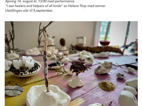 Helene Torp