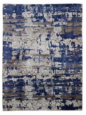 Minou Blue Design