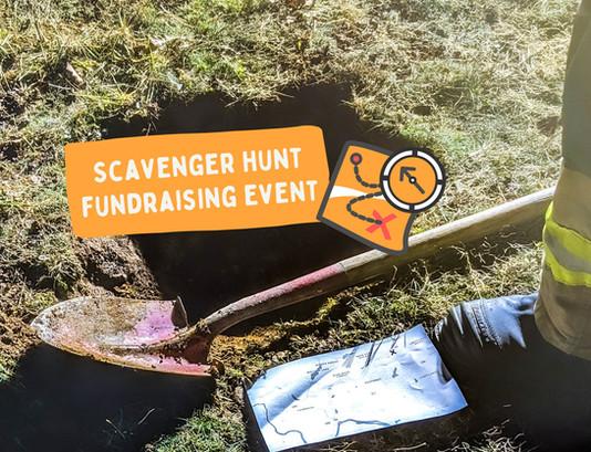 EVFC Scavenger Hunt Fundraiser