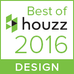 Coffey Architecture Voted Best of houzz 2016