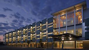 Medac Building