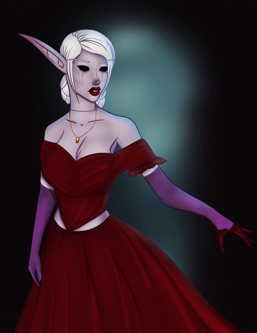 Iza - Zamira's Kaldorei Disguise.jpeg