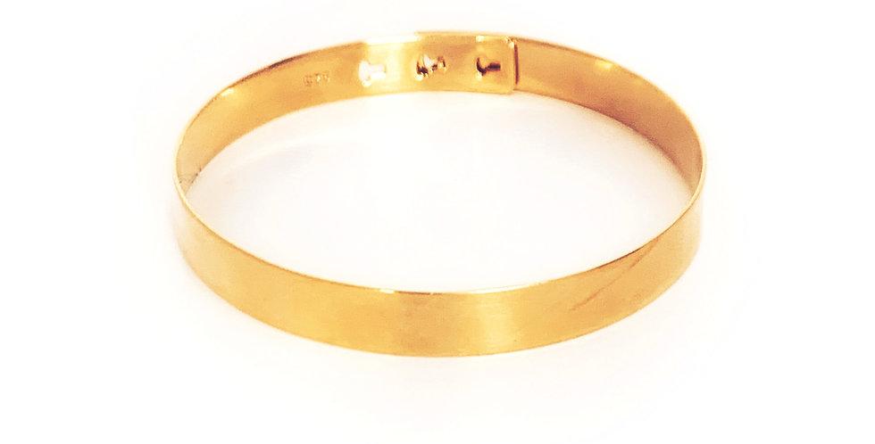 Bracelet  large Aquila