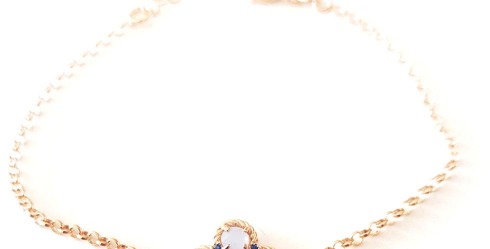 Bracelet zêta